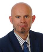 dr Konrad Krzyżak