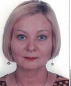 mgr Małgorzata Kościółek