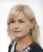 mgr Maria Agata Łukasik
