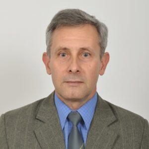 dr Jacek Pomiankiewicz