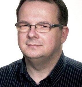 dr Tomasz Szankin